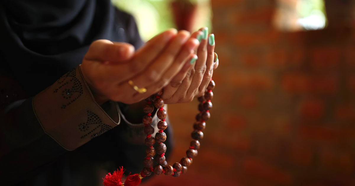 9 Tips to Help You Embrace Ramadan For The Non-Fasting Mama