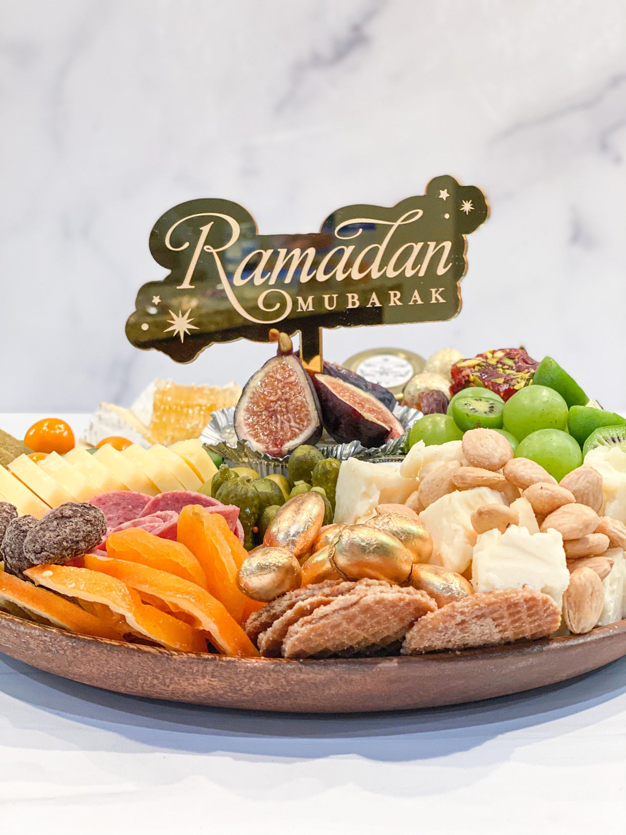 Where to Order Savory Foods for Ramadan