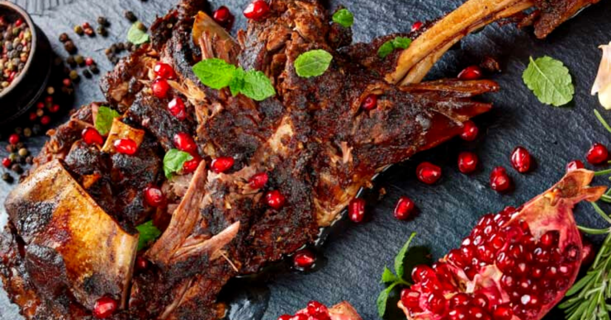 Where to Order Halal Meat in the UK